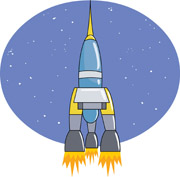Free Space Clipart.