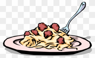 Free PNG Pasta Dinner Clip Art Download.