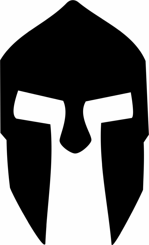 Free Spartan Helmet, Download Free Clip Art, Free Clip Art.
