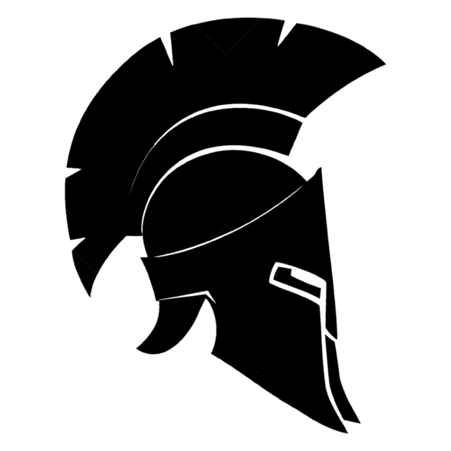 Spartan Vector Free at GetDrawings.com.