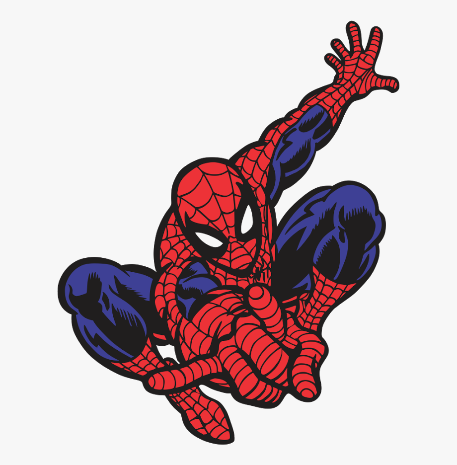 Spiderman Clipart Web Design Free Clip Art Stock.