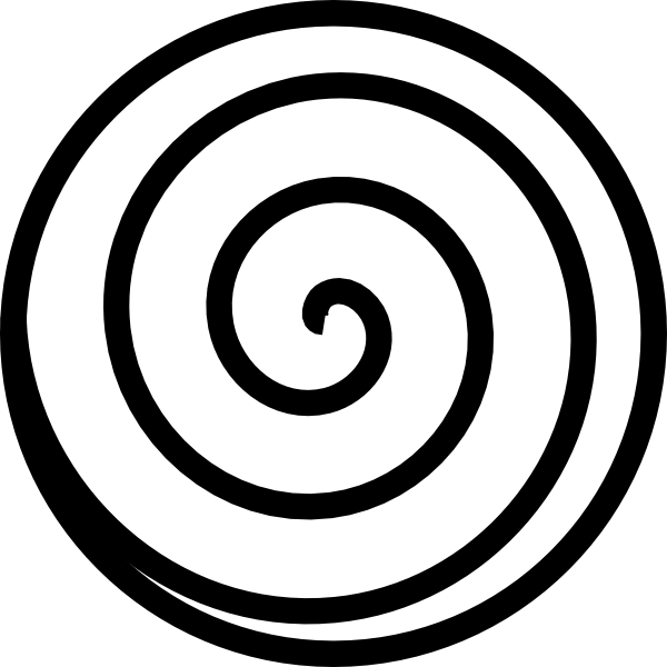 Free Spiral Vector, Download Free Clip Art, Free Clip Art on Clipart.