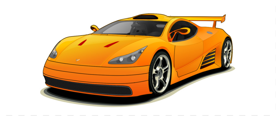 Sports Car Clip Art Vector Png Download 1600 671 Free Natural.