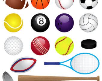 Sports Clipart Clip Art,.