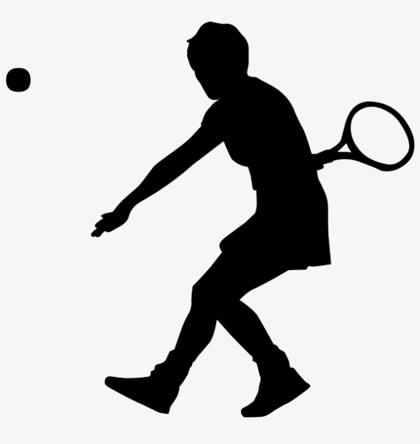 Sport Silhouette Icons Png.