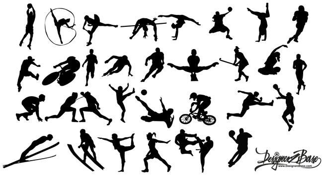 Sports Vector Art at GetDrawings.com.
