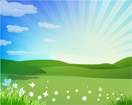 Free Spring Background Cliparts, Download Free Clip Art.