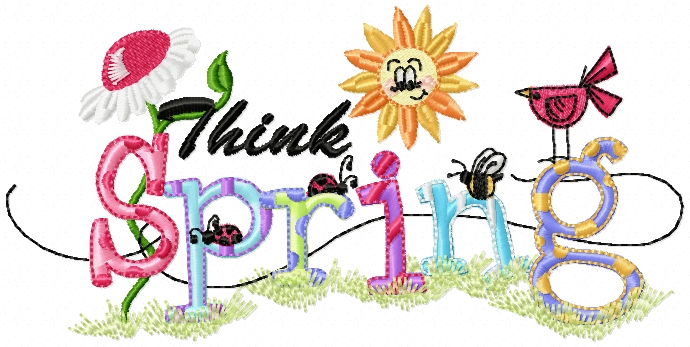 Free spring clipart images 6 » Clipart Station.