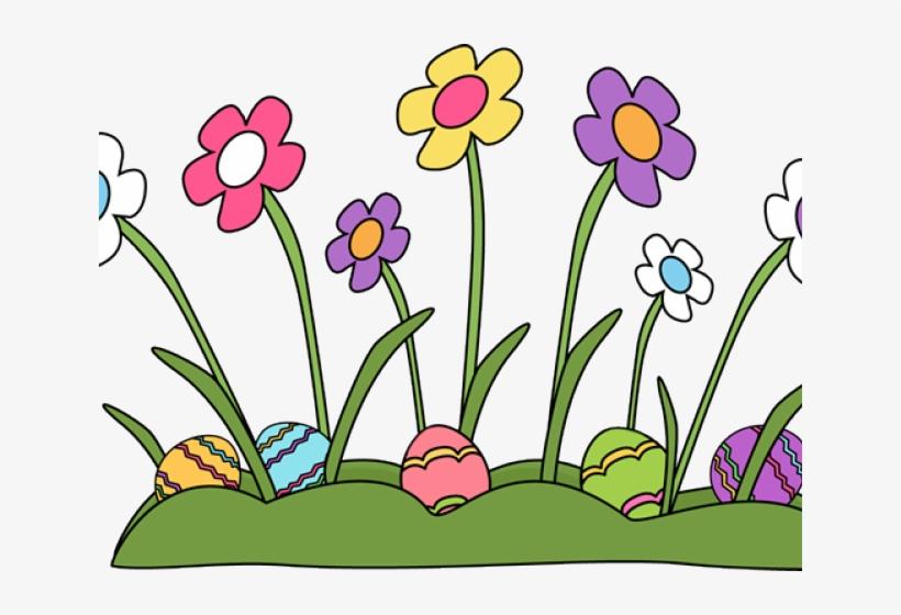 Easter Clipart Season.