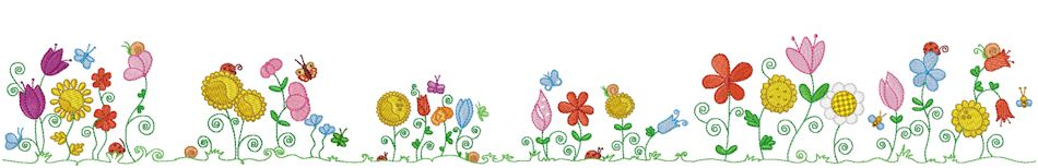 Free Spring Cliparts Borders, Download Free Clip Art, Free Clip Art.