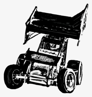 Free Sprint Car Clip Art with No Background , Page 2.