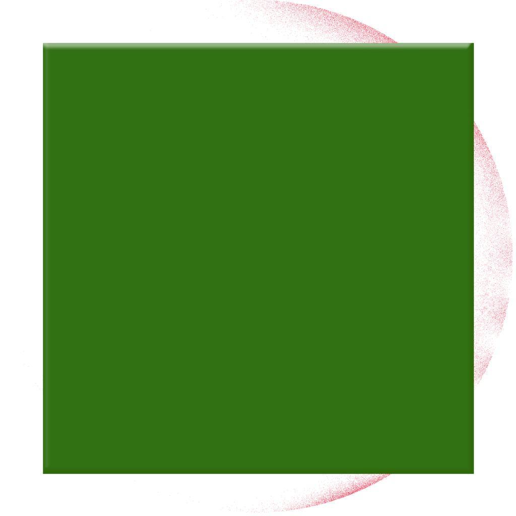 Square Clipart Shape Green.