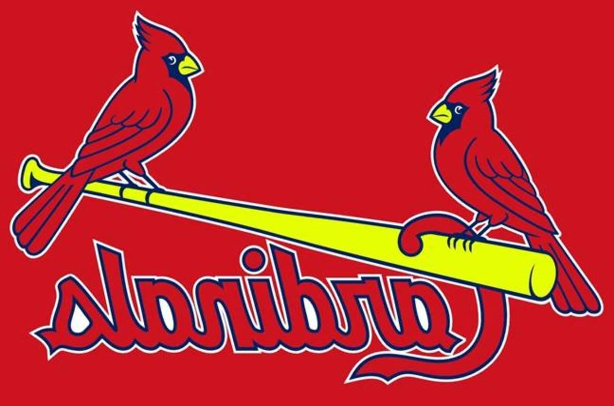 HD Cardinal Baseball Clip Art Images » Free Vector Art.