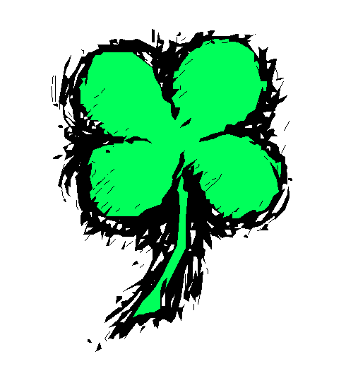 Free St Patricks Day Clipart.