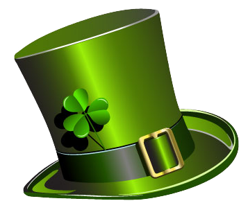 Learn About St. Patrick's Day with Free Printables.