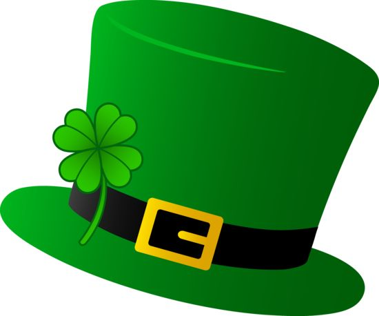 St patricks day clipart free 1 » Clipart Station.