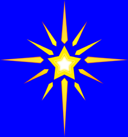 Star Of Bethlehem Clipart Clipart Best.