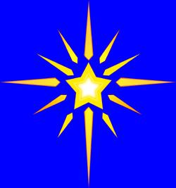 Star Of Bethlehem Clipart Clipart Best.