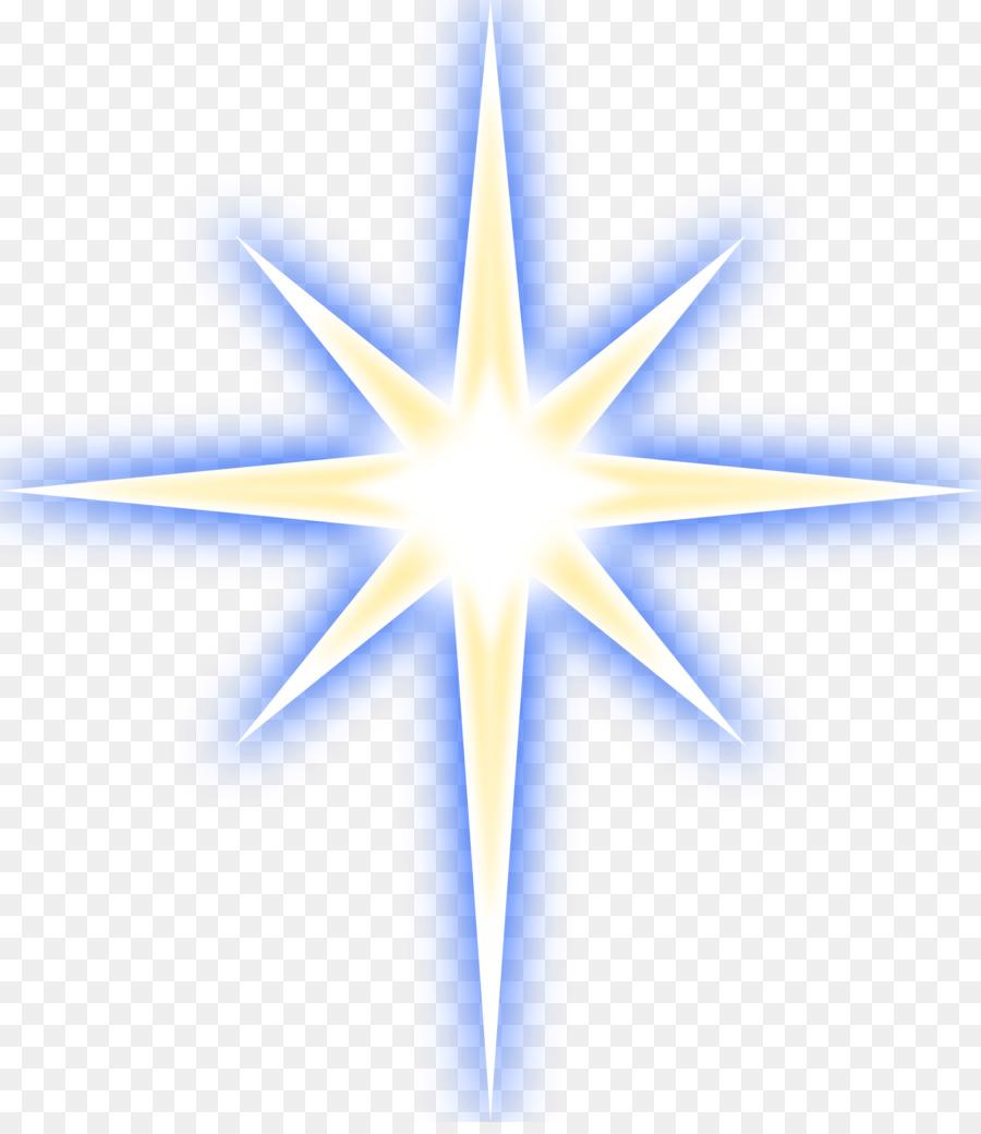 Star Of Bethlehem Png & Free Star Of Bethlehem.png Transparent.
