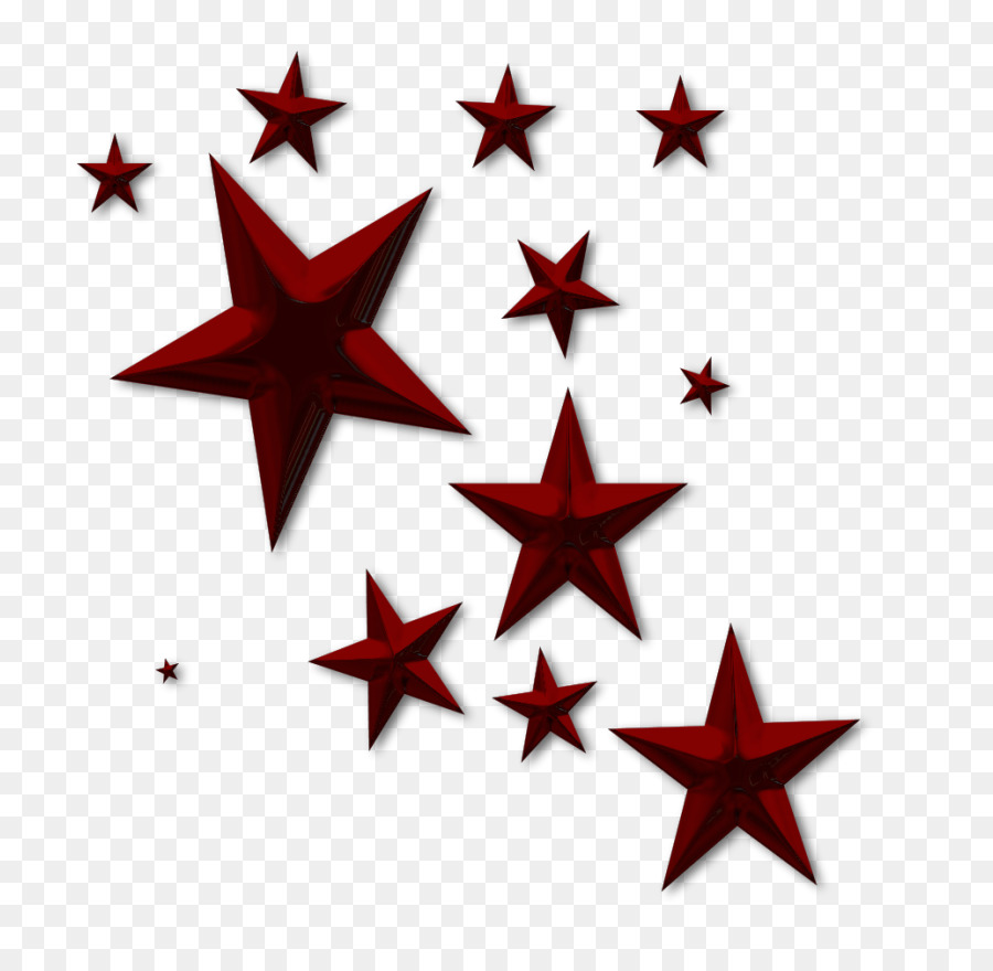 Stars Cartoon png download.