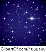 Download Starry Night Clipart.