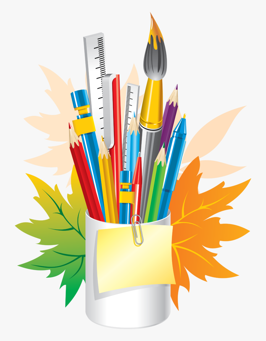 Crafts Clipart Office Supply.