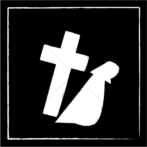 Stations of the Cross Clipart, Stations of the Cross Images.