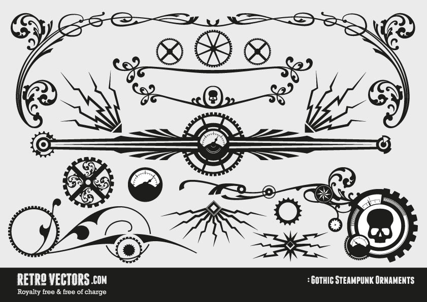 Free Steampunk Cliparts Free, Download Free Clip Art, Free.