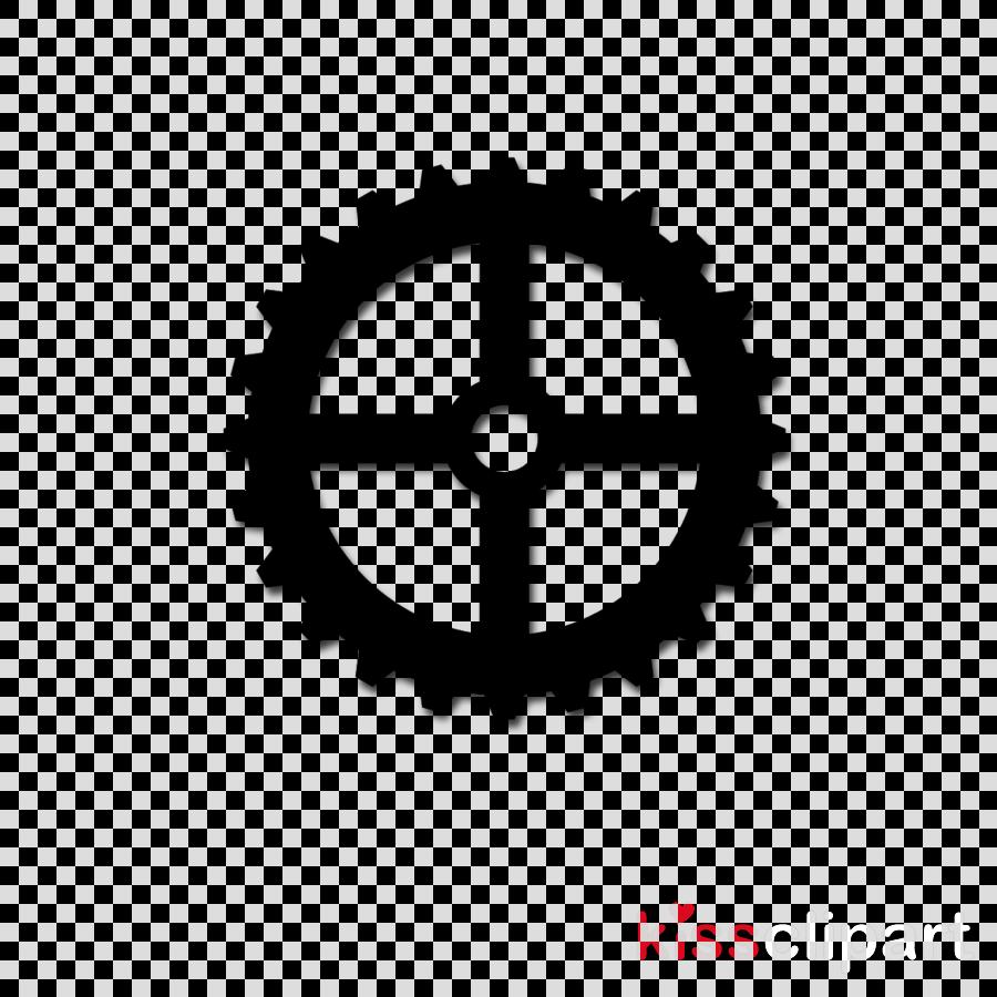 Best Free Steampunk Gear Silhouette Clip Art Photos » Free.