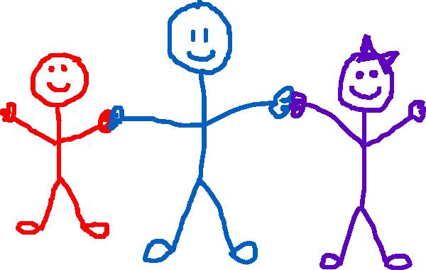 Free Stick Kids, Download Free Clip Art, Free Clip Art on.