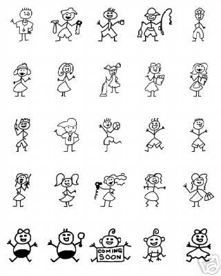 Free Clip Art Stick Figures & Clip Art Stick Figures Clip Art.