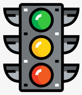 Free Traffic Light Clip Art with No Background.
