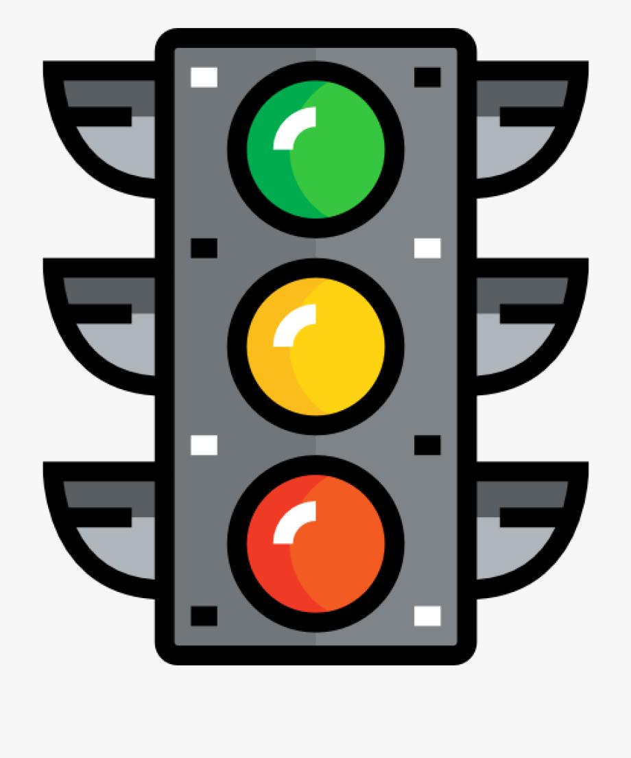 Stop Light Clip Art.