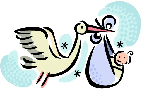 Free Baby And Stork Clipart, Download Free Clip Art, Free.