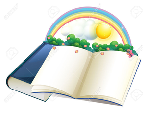 Free Storybook Clipart.
