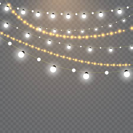 2,771 String Lights Stock Illustrations, Cliparts And Royalty Free.