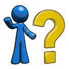 Free Questions Clipart Pictures.
