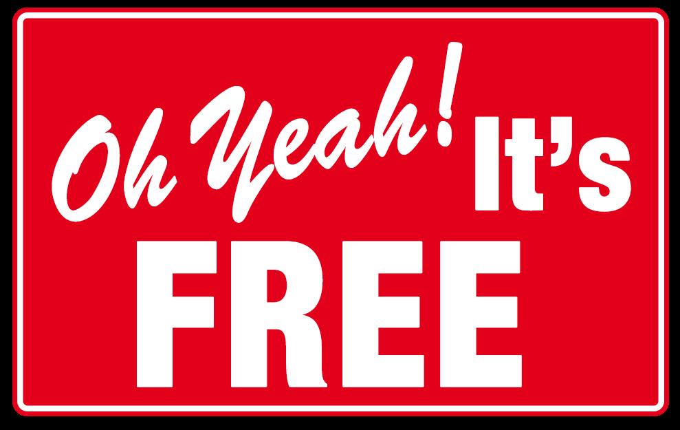 Free stuff clipart.