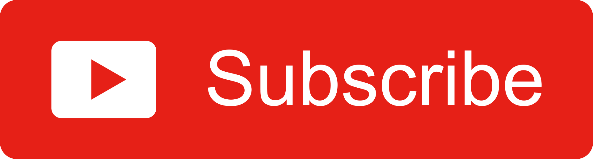 Free Youtube Subscribe Button Png Download By Alfredocreates by.