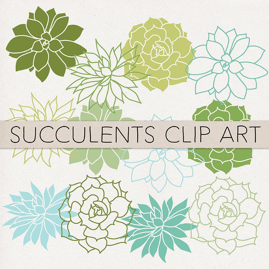 Free Succulents Cliparts, Download Free Clip Art, Free Clip.