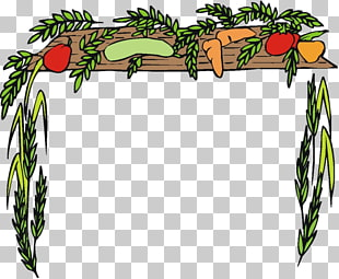 32 Sukkot PNG cliparts for free download.
