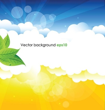 Summer background clipart free vector download (52,220 Free vector.