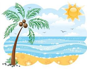 Free Summer Beach Cliparts, Download Free Clip Art, Free.