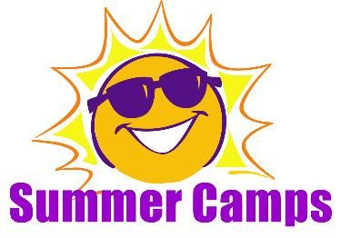 Amazing Summer Camp Clipart Free summer camps.