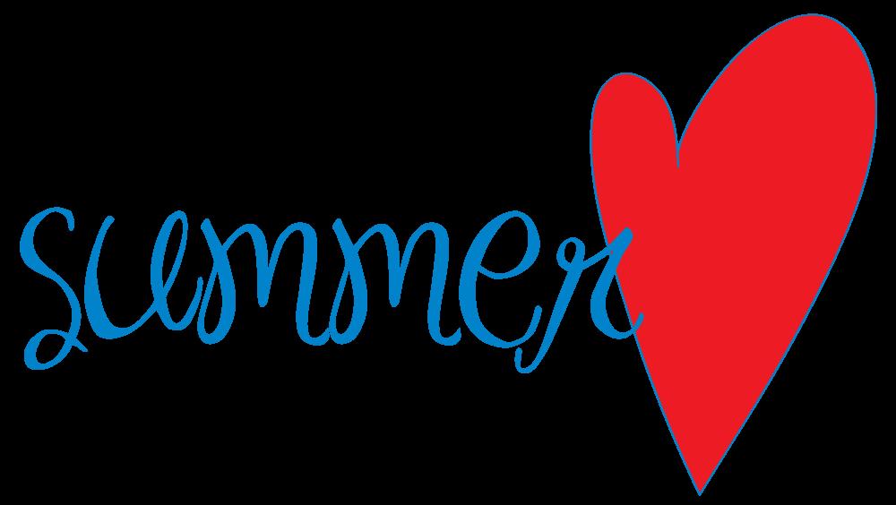 Summer School Clipart.