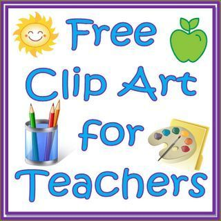 17 best ideas about Free Clipart For Teachers on Pinterest.
