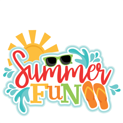 326 Summer Fun free clipart.