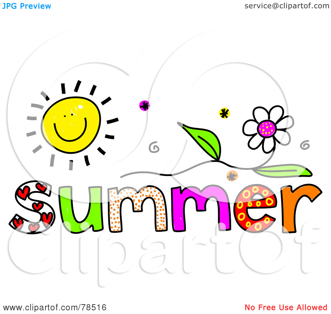 Summer Clipart Images Free.