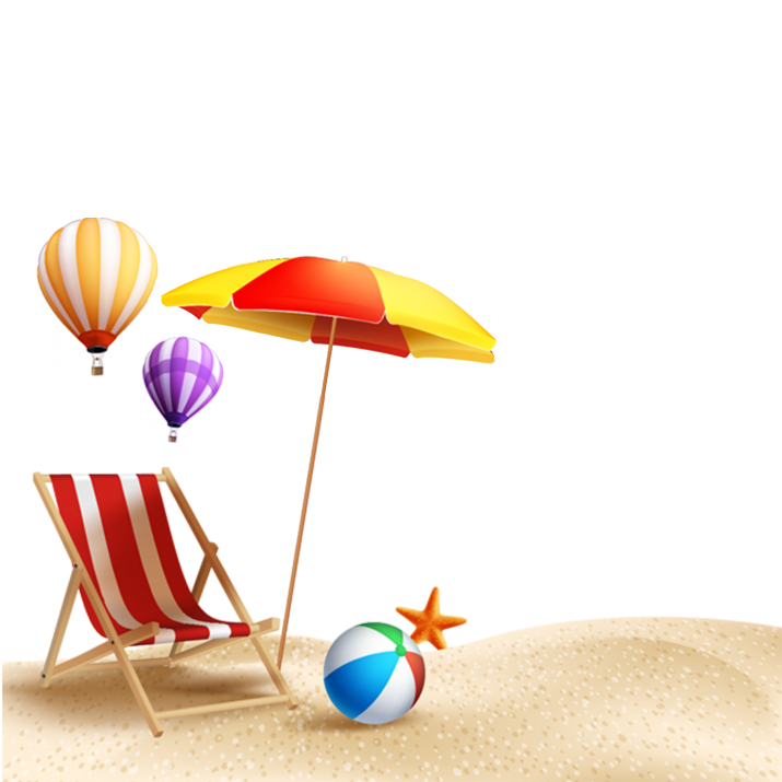 Summer Clipart Png & Free Summer Clipart.png Transparent.