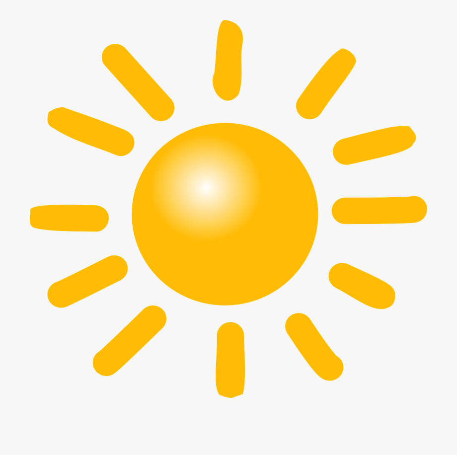 Sun Clipart Free Images.